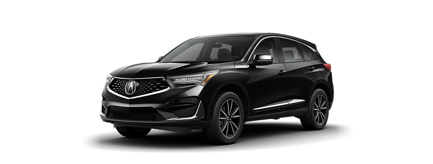 2021 Acura RDX SH-AWD with Technology Package Norwich CT ...